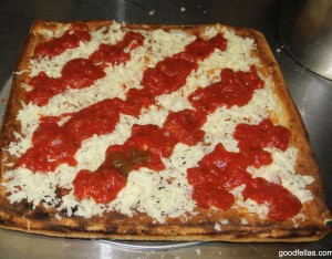 Grand Ma Pizza