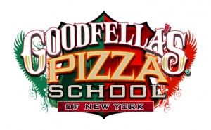 The Pizza school Logo
