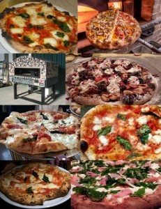 Pizza School Training