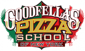 Pizza School Logo