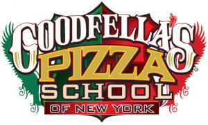 Pizza School Logo