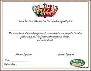 Chef certificate template mandegarfo chef certificate template yelopaper Image collections