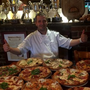Neapolitan Pizza Expert